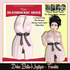 Deathrocker Betty Crocker