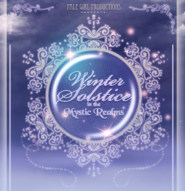 winter solstice squared