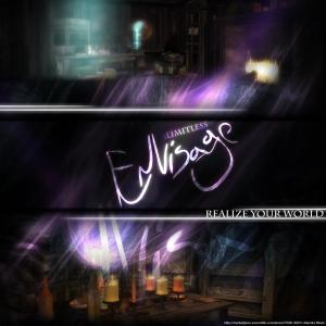 envisage_-limitless-logo