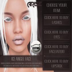 arise-ice-angel-face