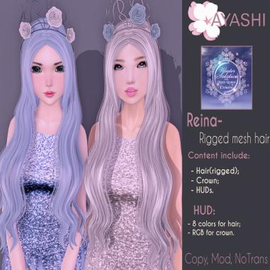 ayashi-reina-hair