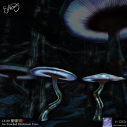 envisage_limitless-ad_ice-touchedmushroomtrees