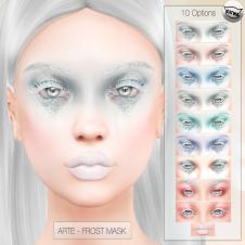 frost-mask-winter-solstice-fair-ad-arte