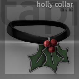 tapi-__-holly-collar-ad