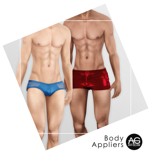 AG. Body Appliers AD