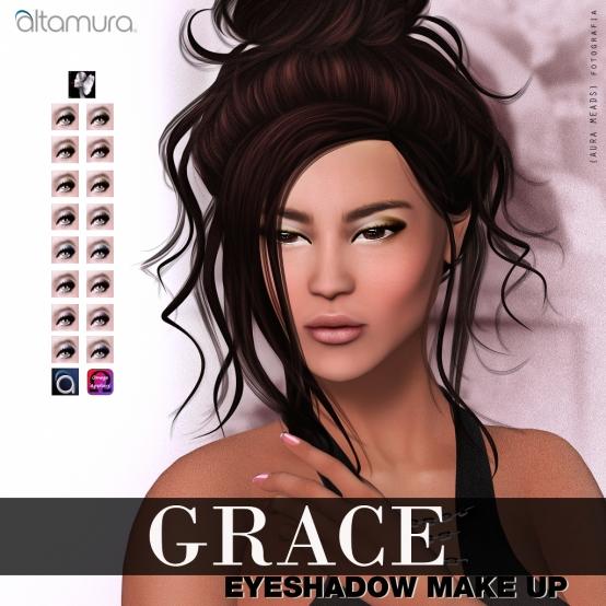 Altamura GRACE makeup