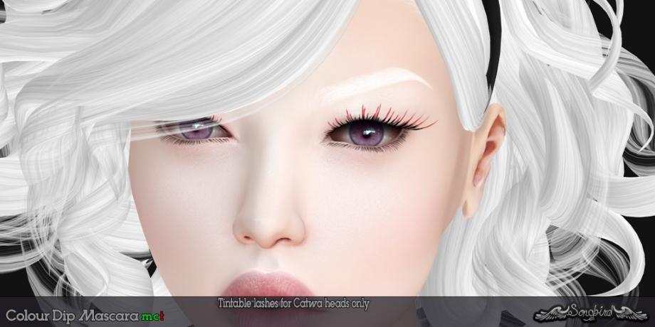 colour dip mascara 2017