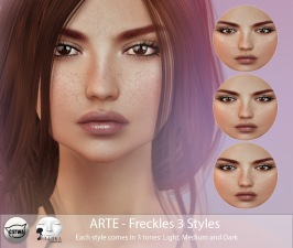 Freckles-AD