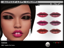 Glossy Lips Colorsl AD