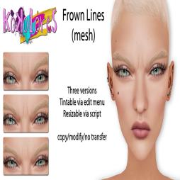 kokolores-frown-lines-mesh-ad
