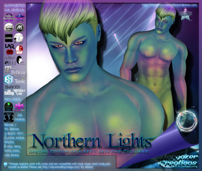 Northern Lights M