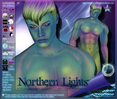 Northern Lights M