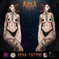 Rena Tattoo