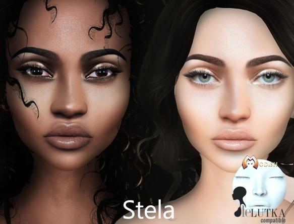 Stela-skin lelutka-poster