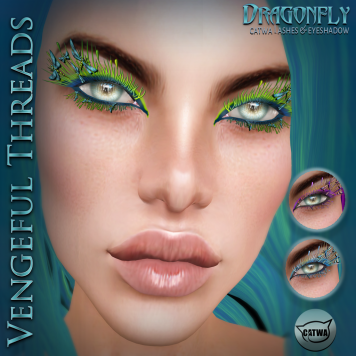 vengeful-threads-catwa-lashes-dragonfly-lashes-and-shadow