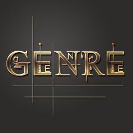 Genre Logo v2