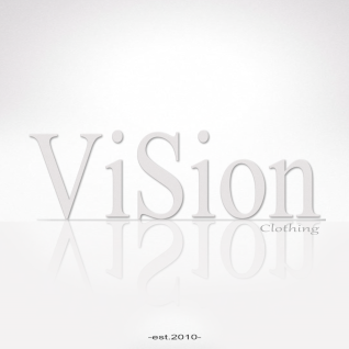 {ViSion} - Logo 2048