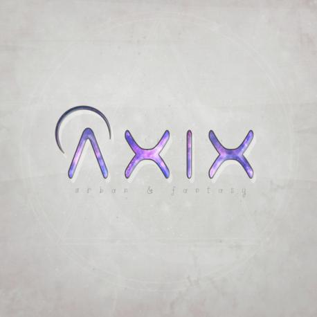 Axix new logo