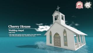 Cherry House-Wedding chapel