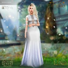 ERSCH - Lensa Dress Maitreya