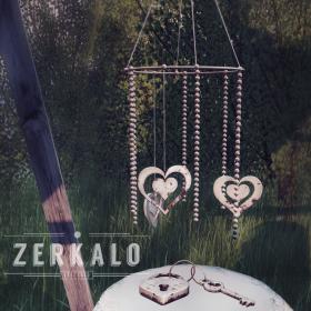 [ zerkalo ] My Heart AD
