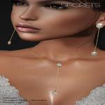 -SECRETS- Gaia Set
