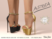 ASTREA SHOES-The Trunk Show (1)