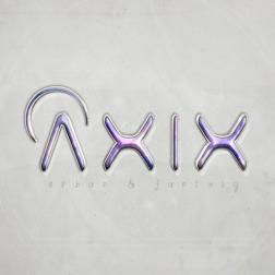 Axix new logo peque