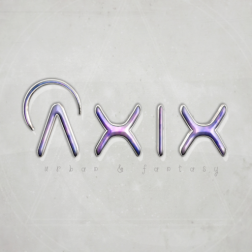 Axix new logo peque