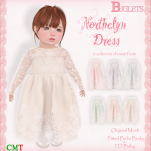 ~_Buglets_~ Northelyn Dress AD (The Trunk Show)