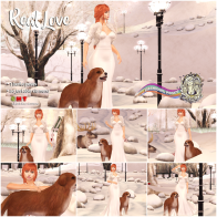 Fashiowl - Real Love - Vendor