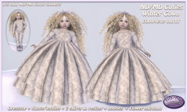 ND_MD Cuties winter gown pic