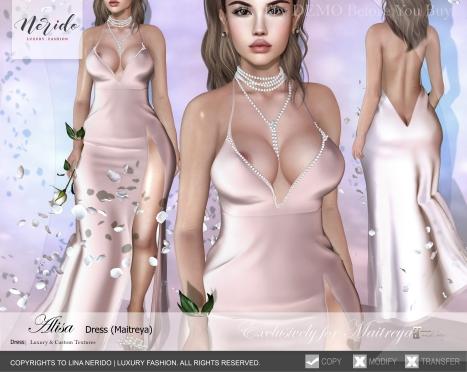 _Nerido_Alisa-Dress(Maitreya)