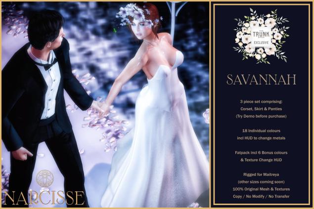 Savannah-Ad