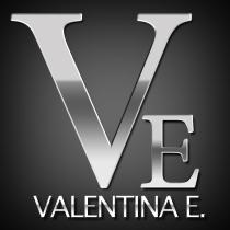 Valentina E. Square Logo