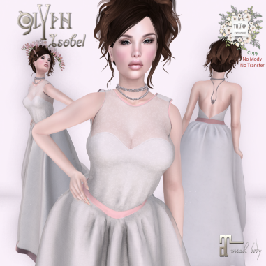 _glYph_ Isobel blush