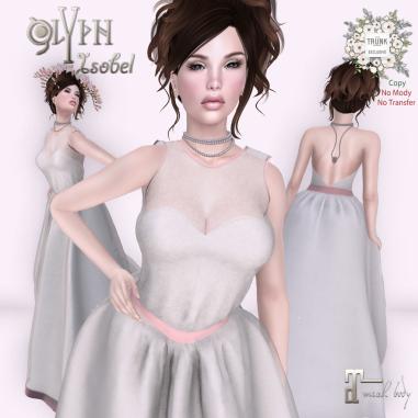 _glYph_ Isobel blush
