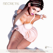 -SECRETS- Samilly Leg Chains AD
