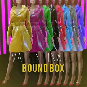 Valentina E. Agent Provocateur AD