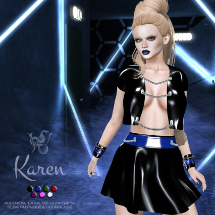 Wicca's Wardrobe - Karen Vendor (BoundBox 02_18))
