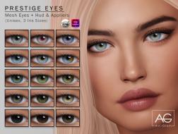 AG. Prestige Eyes