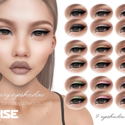 .ARISE. Mary Eyeshadow