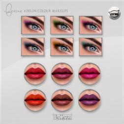 -Belleza- Fearne Colour Makeups