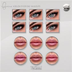 -Belleza- Fearne Everyday Makeups