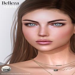 -Belleza- Fearne Main
