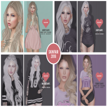 dollfactory. skin fair exclusives
