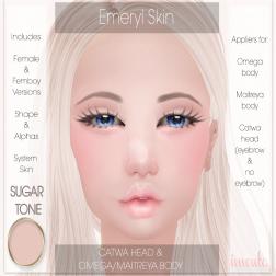 Emeryl Skin