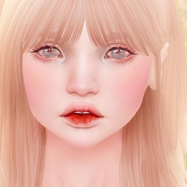 (Enfere Sombre_) Natasha skin & shape @Skin Fair
