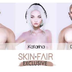 Go&See-SkinFair Exclusives