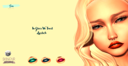 In Gloss we Trust Ad Skin Fair